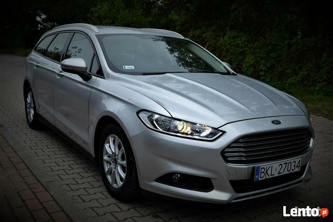 Ford Mondeo Salon Polska/ Faktura VAT/ Bardzo Zadbany/ Okazja/ Polecam
