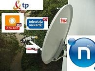 BRZEG MONTAZ ANTEN SATELITARNYCH TV 99ZŁ TEL 793734003