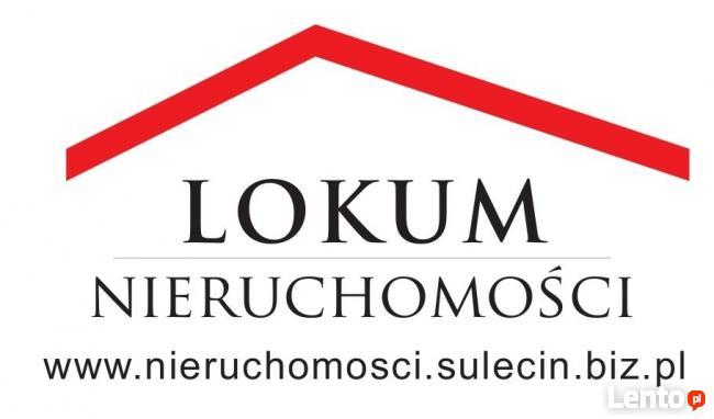 LOKUM, Biuro Nieruchomości w Sulęcinie