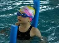 Nauka pływania dla dzieci - Warszawa