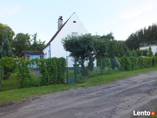 Dom do wynajęcia na wyspie Wolin