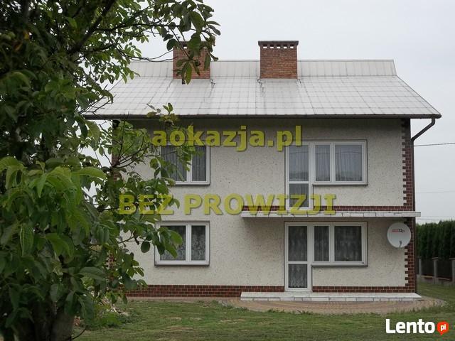 Dom do zamieszkania 172m2, 5 pokoje, działka 50ar, okol. Za