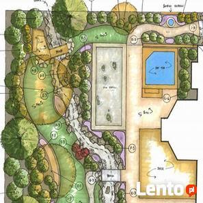 BioArt projektowanie zakładanie i pielęgnacja ogrodów