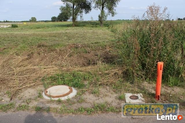 Kunowo,Warunki Zabudowy 700m J. Miedwie