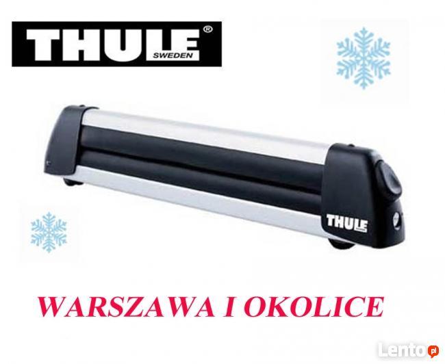 Wypozyczalnia uchwytów na narty Warszawa