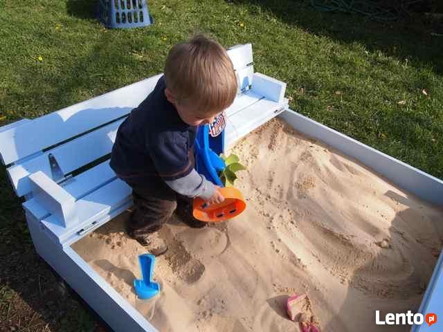 Kruszywa w workach 25 kg: piasek, żwir