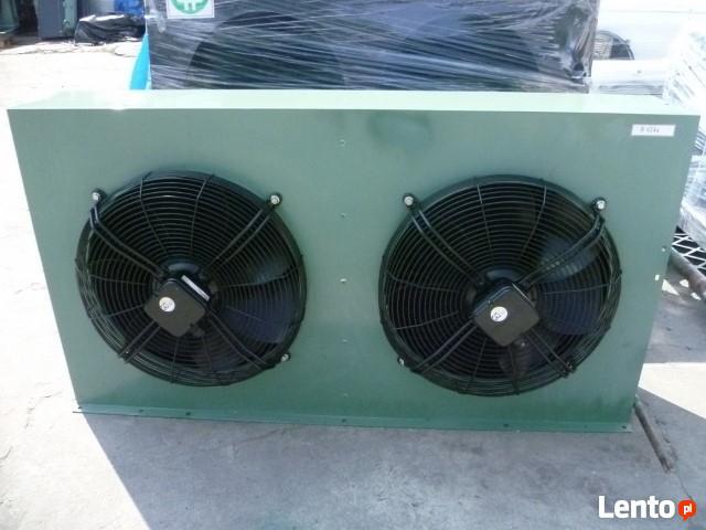 Używany agregat chłodniczy LUnit TAG4561Z