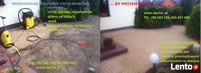 Pranie wykładzin, czyszczenie tapicerki, KARCHER Poznań