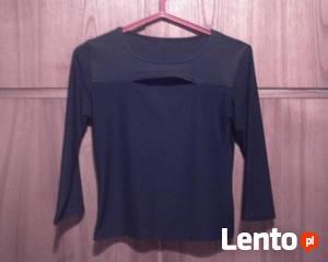 Elastyczna bluzka w rozmiarze S