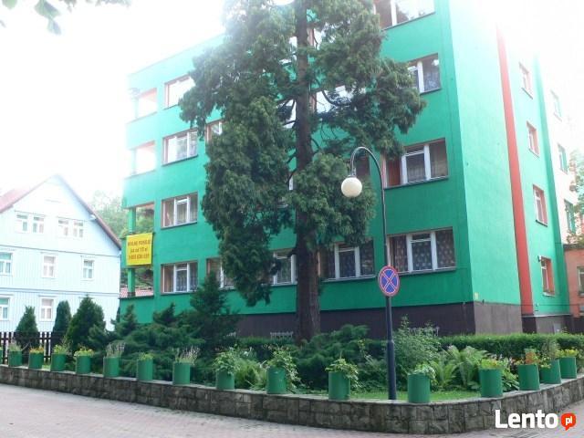 Ośrodek wypoczynkowy Pod Zielonym kogutem
