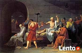 Korepetycje z filozofii