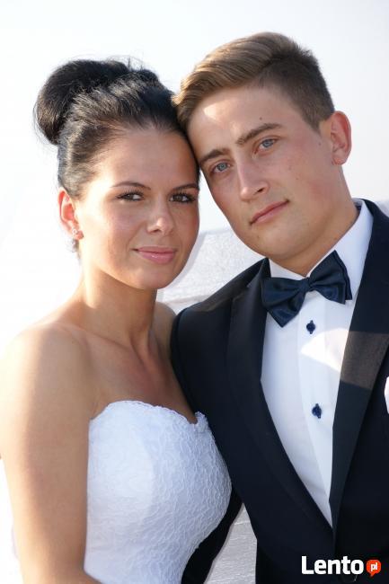 ŚLUBna FOTOgrafia i FILMowanie Dnia Ślubu