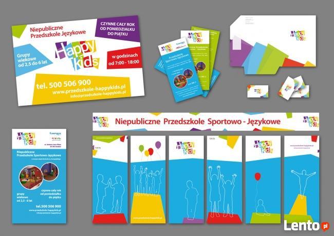 Drukarnia Internetowa Ulotki Plakaty Wizytówki Itp
