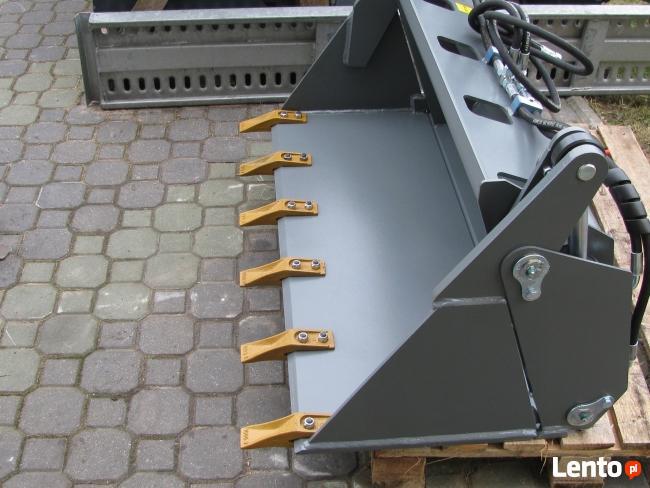 Łyżka budowlana 1300, 1200, Avant, MultiOne,