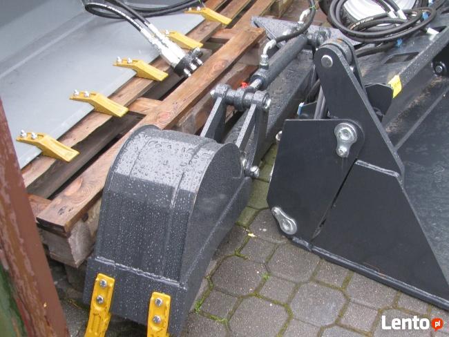 Kosiarka bijakowa 1100 mm Avant, MultiOne,