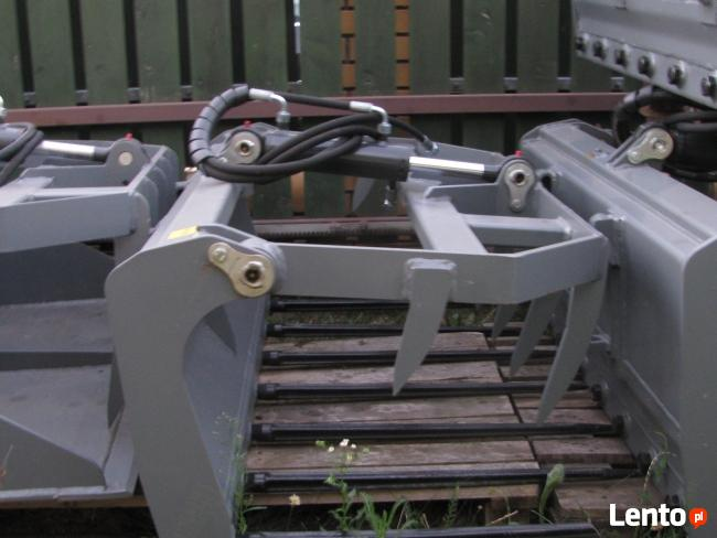 Widły-krokodyl 1300 mm, Avant, MultiOne