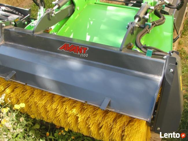 Szczotka z łyżką do zamiatania 1100 mm Avant, MultiOne
