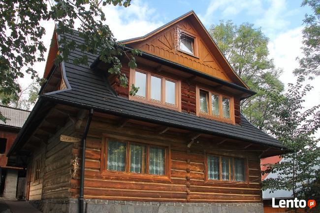 Wynajem pokoi Poronin-Suche koło Zakopanego