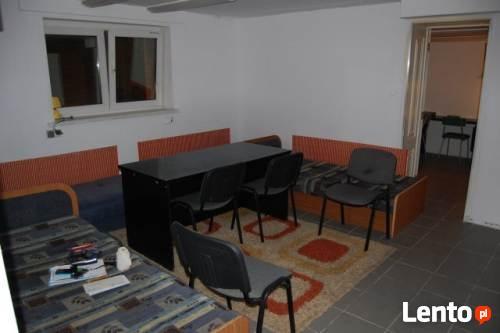 miejsca w pokojach dla studentów chłopców