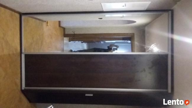 Szafy wnękowe pod zabdowę - zabudowy poddaszy