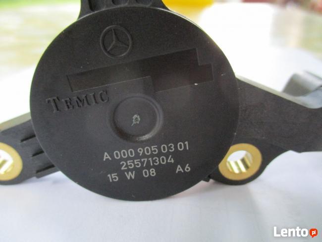 Czujnik - Sensor Oleju Sprinter(905)
