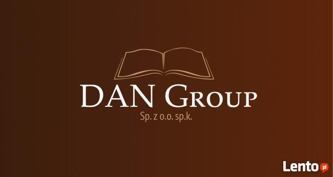 DAN Group sp. z o.o. sp.k., Biuro Rachunkowe