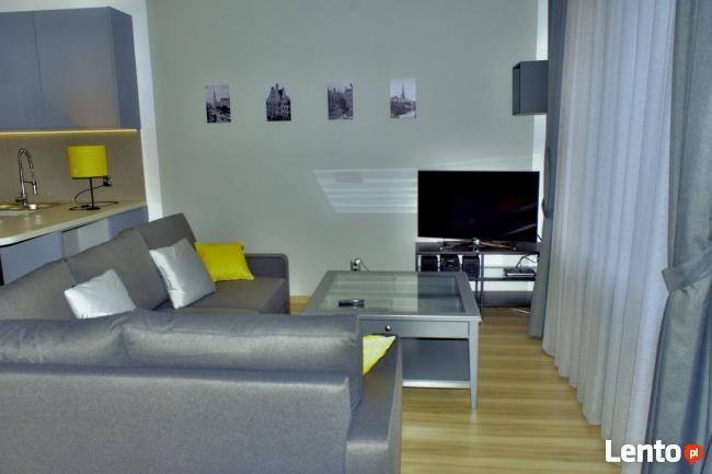 Apartamenty Bajkowy Gdańsk