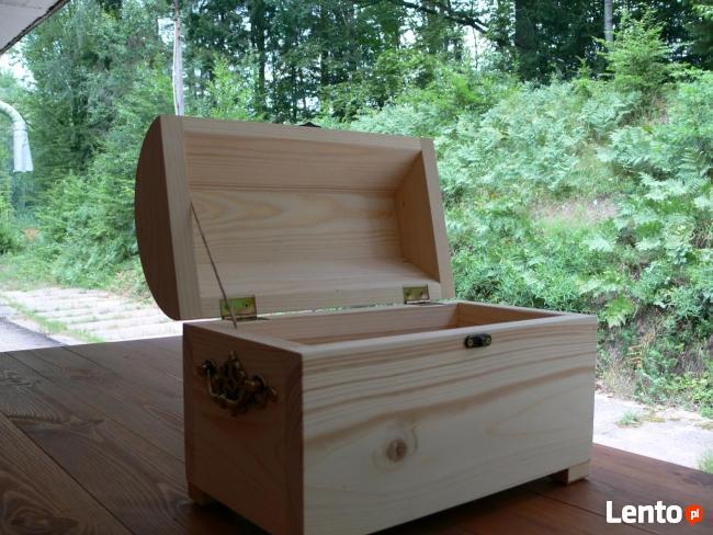Szukam odbiorcy produktów z drewna