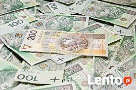 Kredyty i pożyczki dla Ciebie
