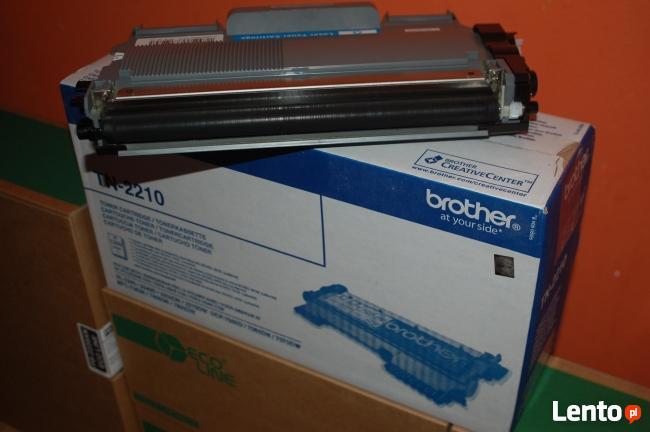 Tonery i tusze do drukarek