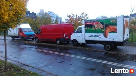 Profesjonalne Usługi Transportowe