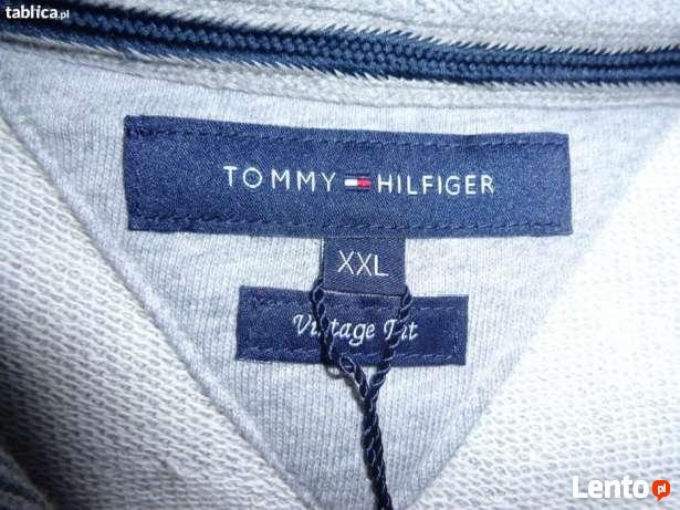 89180a3026d7d Nowa Męska bluza XXL Tommy Hilfiger Legnica