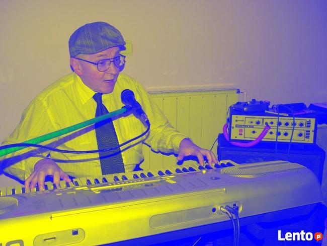 Pianino klasyczne Keyboard Akordeon Nauka