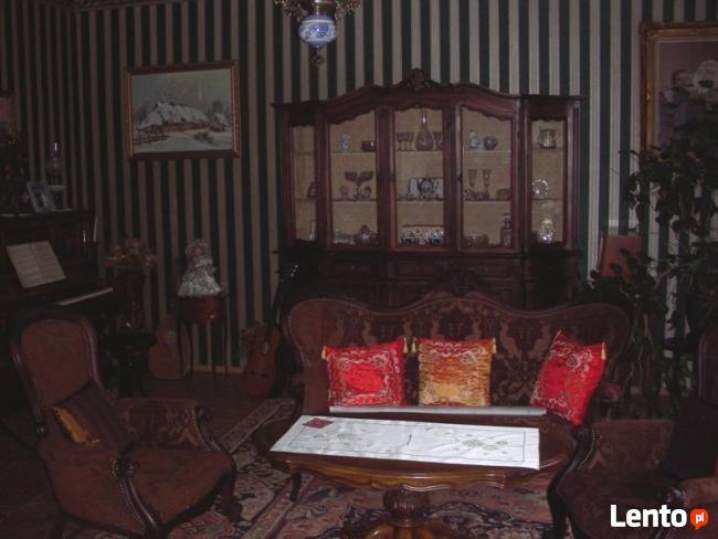 Dom z 2004r pow. 150 m²pod działalność 110m, Fasty