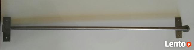 Szyna ścienna do kuchni IKEA (metalowa) długość 80 cm