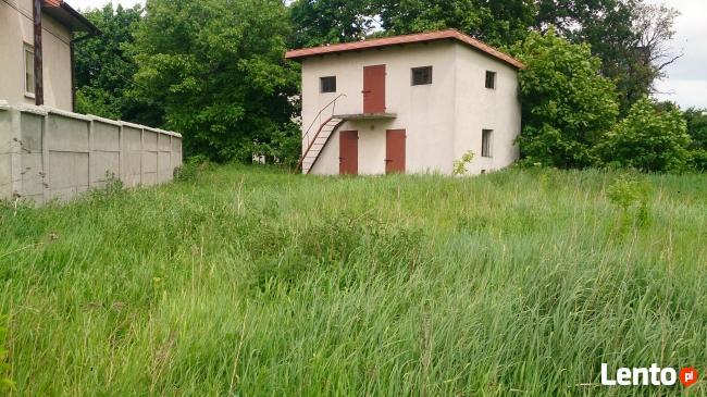 Działka Do Sprzedania, Witonia, Szkolna 4 215m²