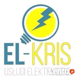 EL-KRIS Usługi elektryczne