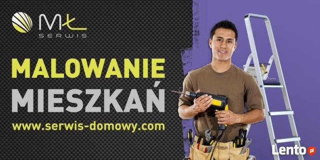 Malowanie Mieszkań Usługi Malarskie Warszawa Piaseczno