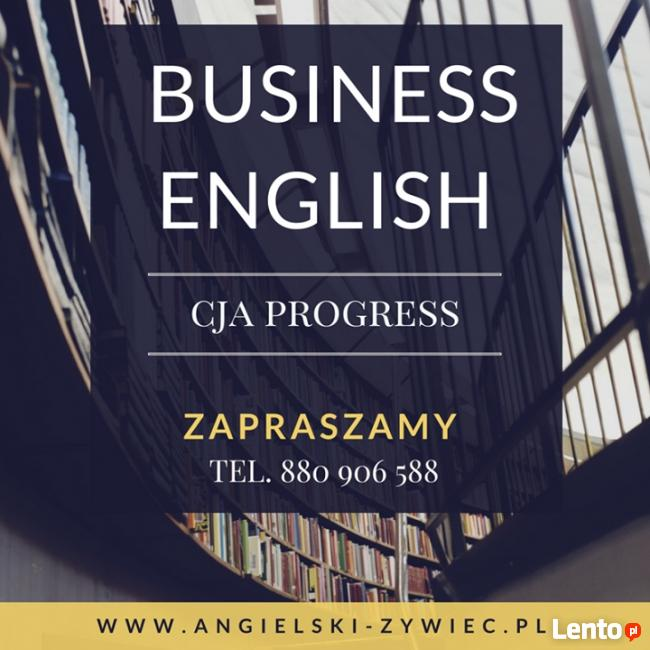 Kursy Business English, Angielski w biznesie
