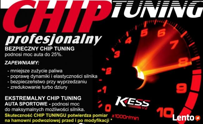 Chip tuning