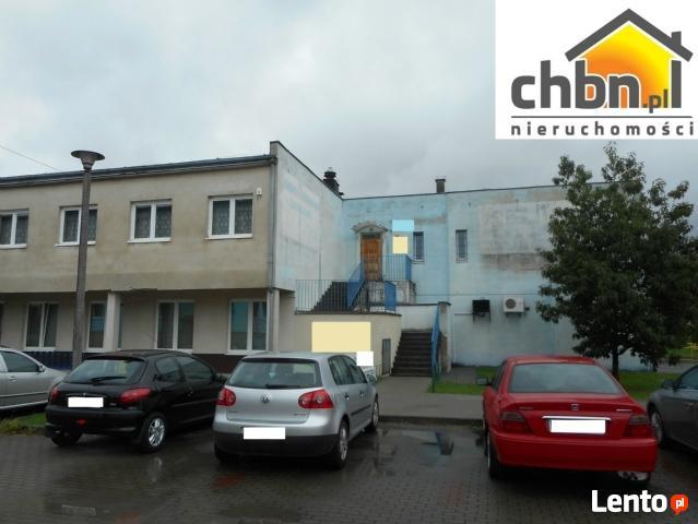 Obiekt biurowy, 182 m2, Sępólno Krajeńskie!!!!!