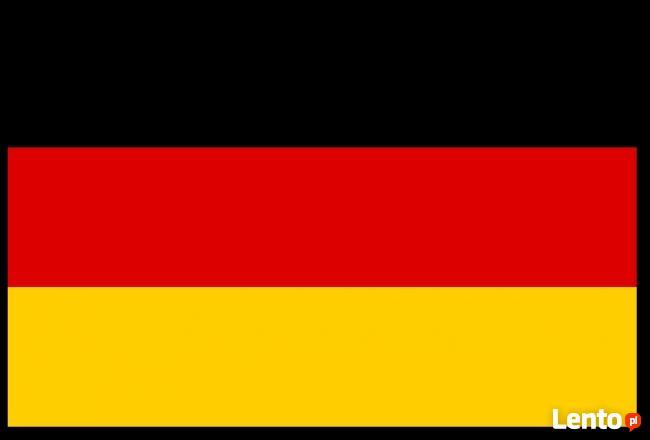 Legalna Praca w Niemczech!