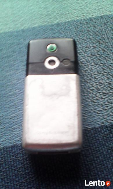 Sony Ericsson T610