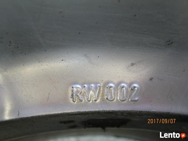 4 felgi BBS 15 cali(Mercedes/Audi)