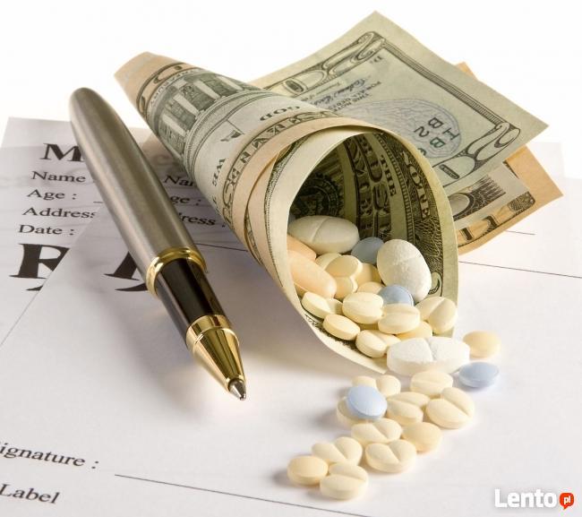 Szybkie Pożyczki Chwilówki - bez BIK i KRD, bez zdolności