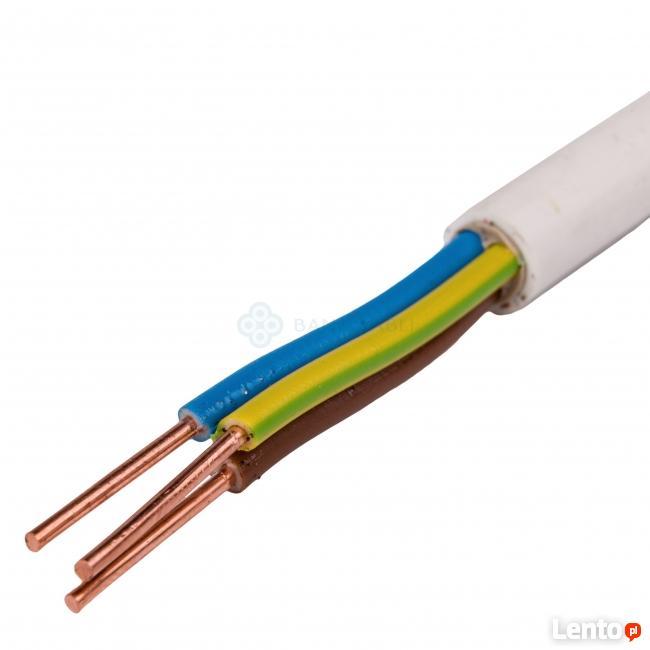 Skup Kabli elektrycznych , antenowych, skrętki komputerowej
