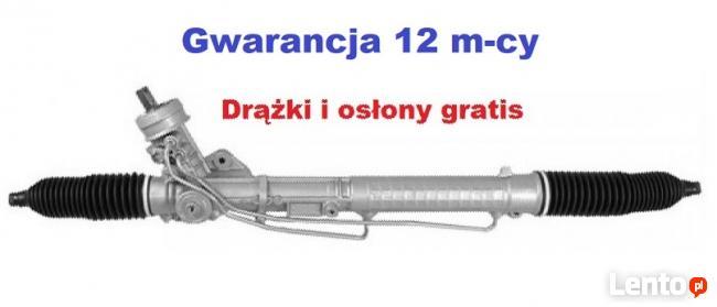 Maglownica regenerowana VW TRANSPORTER T5 Gw!!