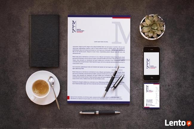 PROJEKTY Graficzne - strony www, logo, ulotki, plakat, wiz