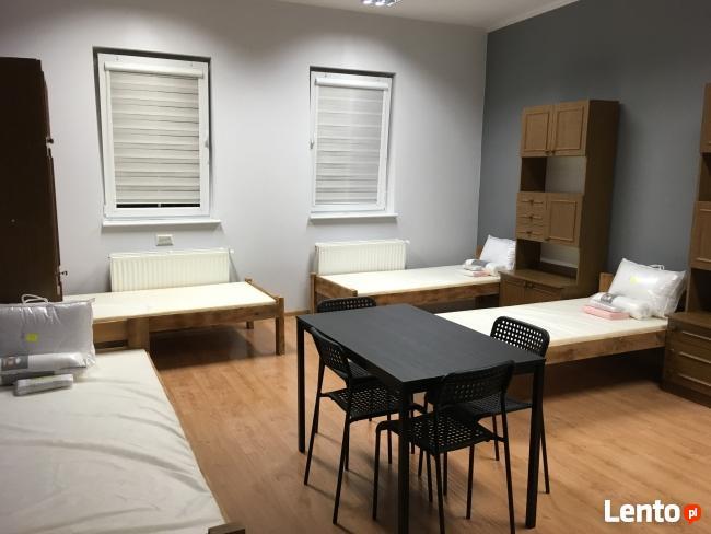 Mieszkanie dla pracowników 3-pokojowe