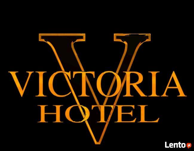 Hotel Victoria zatrudni Kosmetyczkę
